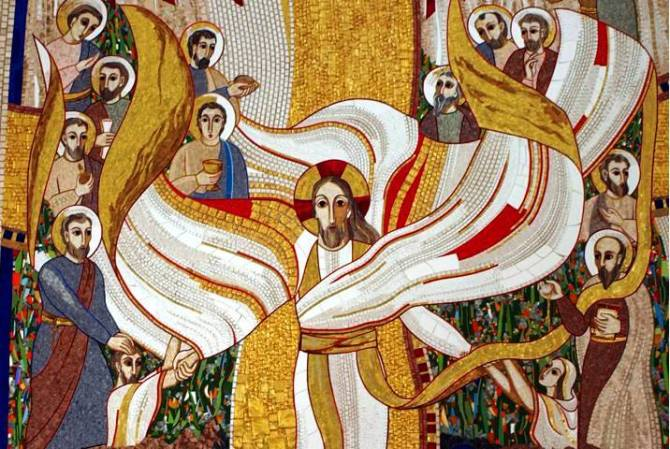 Discesa agli inferi e Resurrezione
