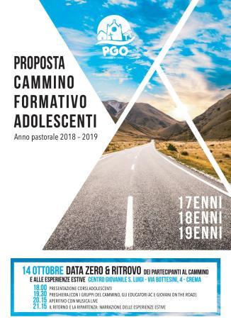 card - volantino 2018-20191