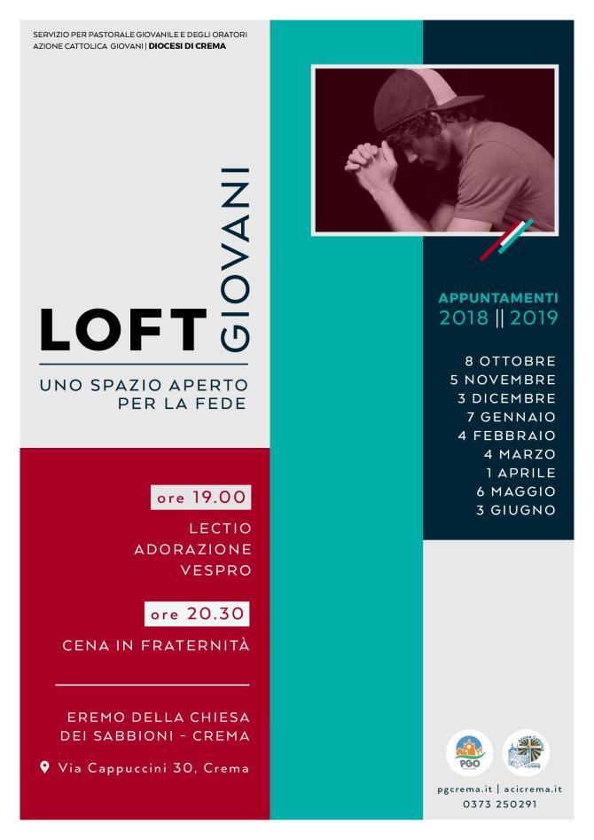 locandina 2018