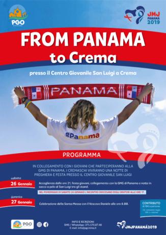 gmg panama - crema - genn 2019