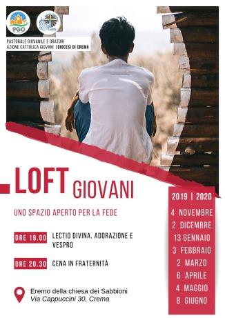 loft 2019