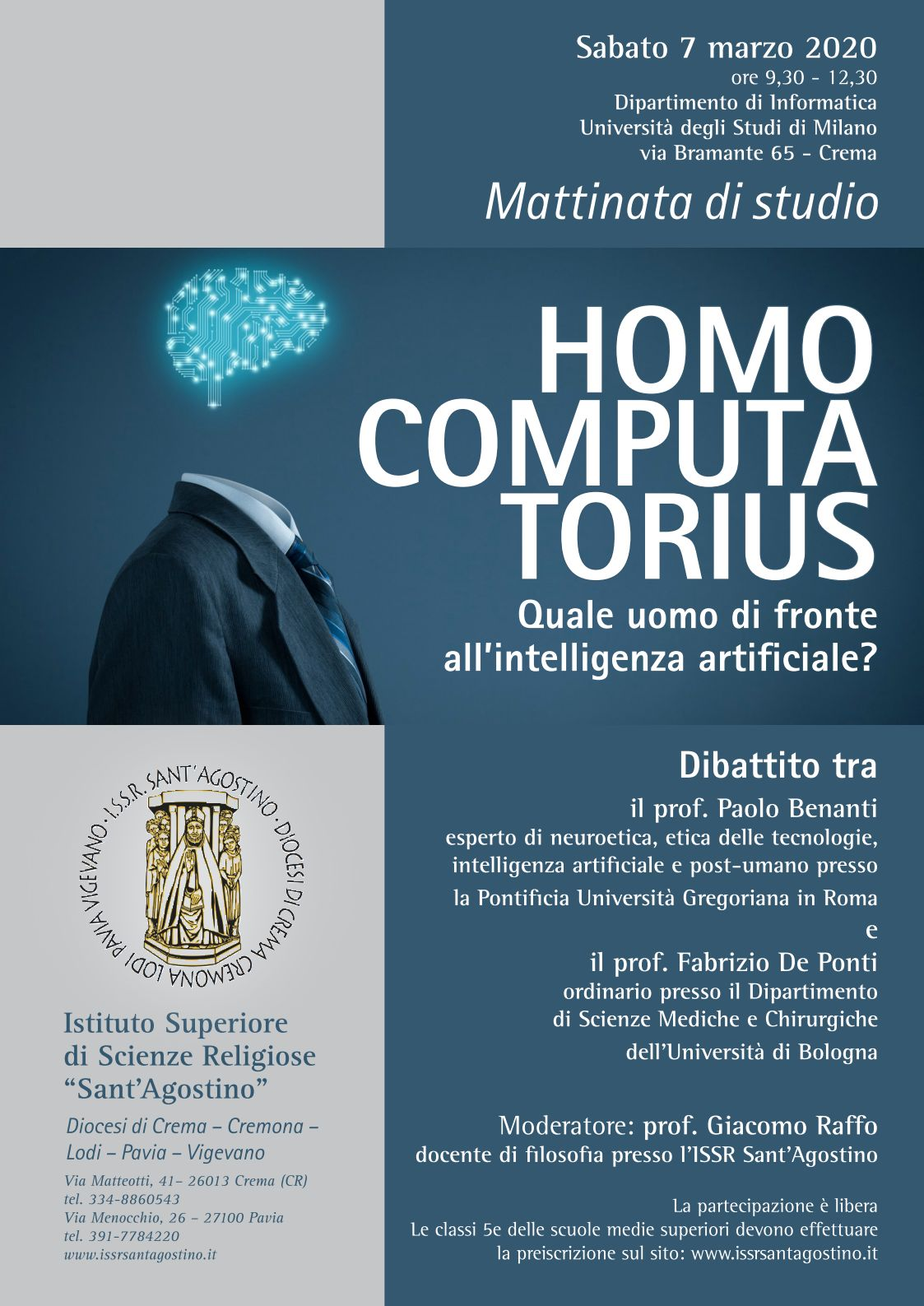 Homo-computatorius